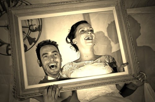 Photographe mariage - IMAGE.IN.BOX - photo 22