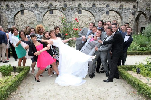 Photographe mariage - IMAGE.IN.BOX - photo 2