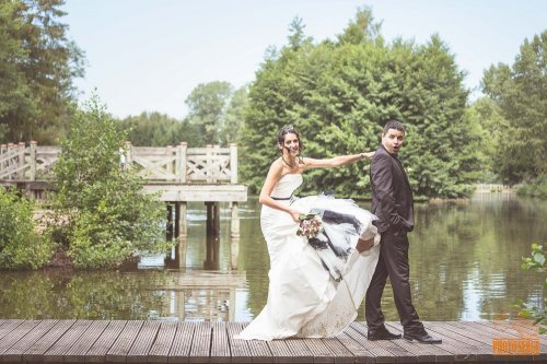 Photographe mariage - Photo'Serge - photo 43