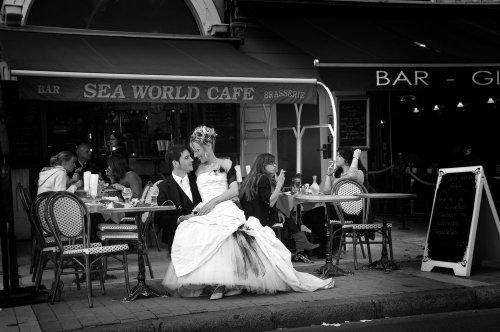 Photographe mariage - Studio PhotoStef - photo 3