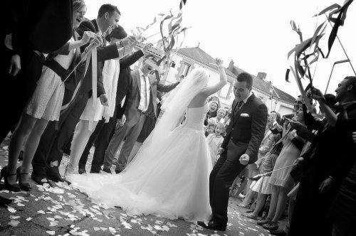 Photographe mariage - Studio PhotoStef - photo 7