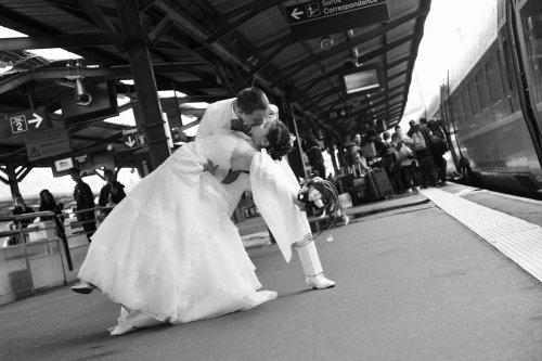 Photographe mariage - Studio PhotoStef - photo 2