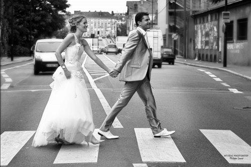 Photographe mariage - Studio PhotoStef - photo 1