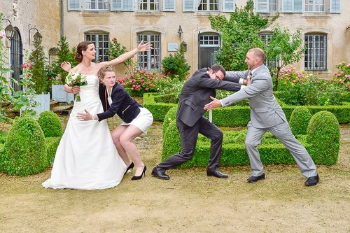 Photographe mariage - Thierry NADE Photos - photo 79