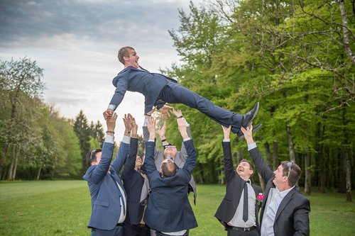 Photographe mariage - Thierry NADE Photos - photo 80