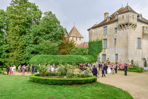Photographe mariage - Thierry NADE Photos - photo 66