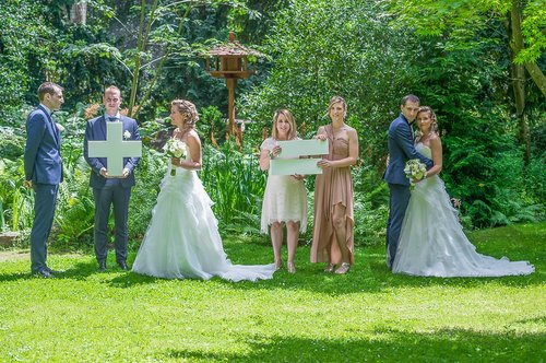 Photographe mariage - Thierry NADE Photos - photo 33