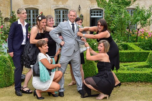 Photographe mariage - Thierry NADE Photos - photo 78