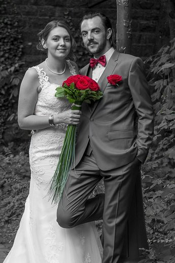 Photographe mariage - Thierry NADE Photos - photo 27