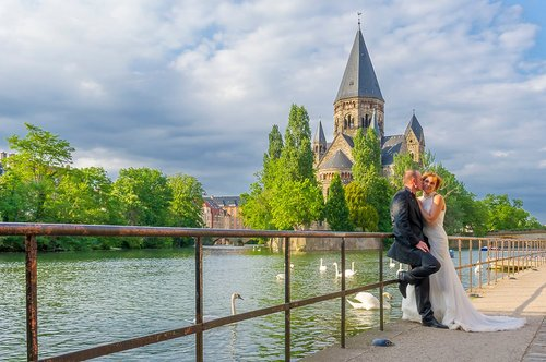 Photographe mariage - Thierry NADE Photos - photo 18