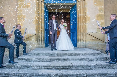 Photographe mariage - Thierry NADE Photos - photo 49
