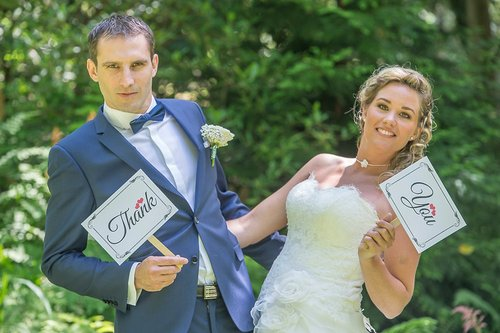 Photographe mariage - Thierry NADE Photos - photo 19
