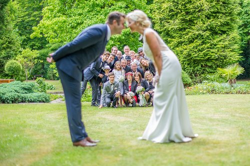 Photographe mariage - Thierry NADE Photos - photo 31
