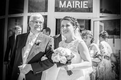 Photographe mariage - Thierry NADE Photos - photo 37