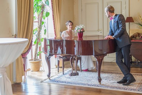 Photographe mariage - Thierry NADE Photos - photo 73
