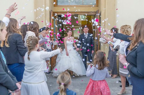 Photographe mariage - Thierry NADE Photos - photo 38
