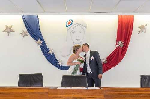 Photographe mariage - Thierry NADE Photos - photo 36