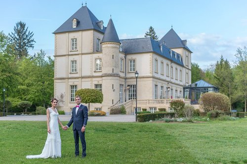 Photographe mariage - Thierry NADE Photos - photo 24