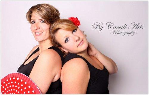 Photographe mariage - CAECILI ARTS - photo 7
