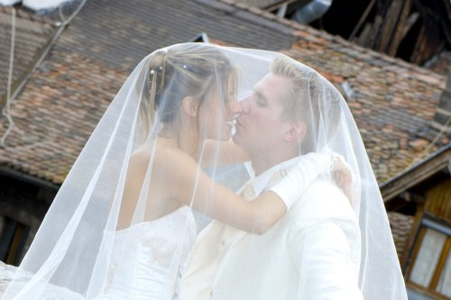 Photographe mariage - Jean-Louis FORESTIER  - photo 8