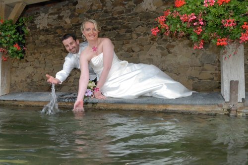 Photographe mariage - Marc Photography - photo 24