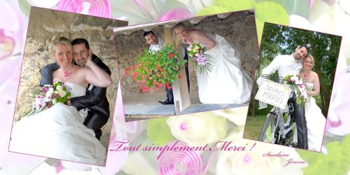 Photographe mariage - Marc Photography - photo 26