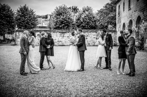 Photographe mariage - Samantha Pastoor Photographe - photo 22