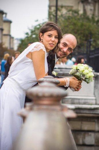 Photographe mariage - Pascal MAGA photographie - photo 36