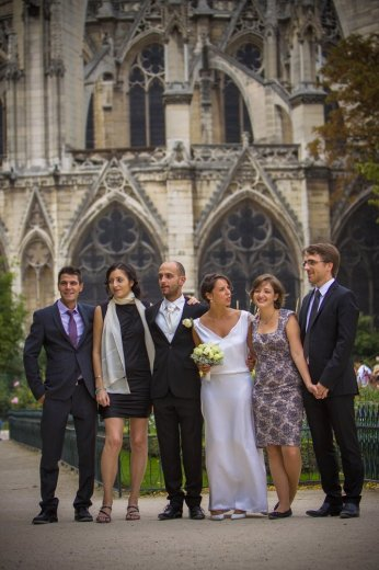 Photographe mariage - Pascal MAGA photographie - photo 34