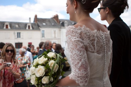 Photographe mariage - Pascal MAGA photographie - photo 10