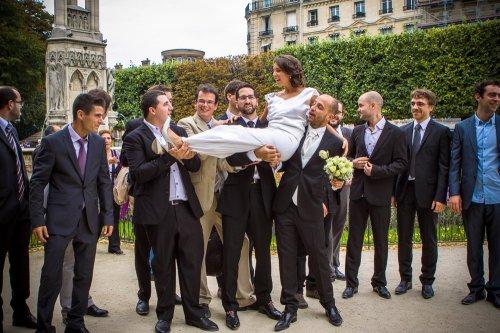 Photographe mariage - Pascal MAGA photographie - photo 52
