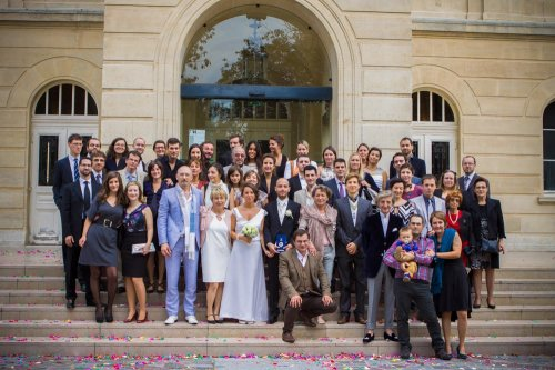 Photographe mariage - Pascal MAGA photographie - photo 53