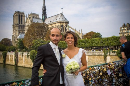 Photographe mariage - Pascal MAGA photographie - photo 33