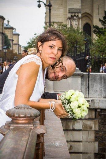 Photographe mariage - Pascal MAGA photographie - photo 35