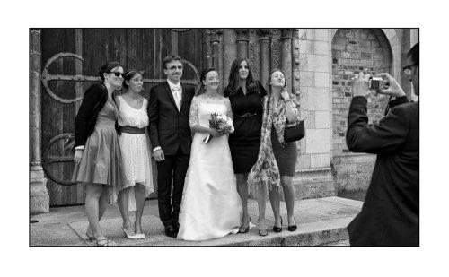 Photographe mariage - Pascal MAGA photographie - photo 9