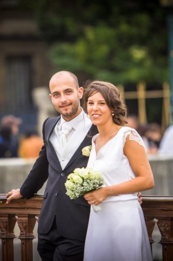 Photographe mariage - Pascal MAGA photographie - photo 39