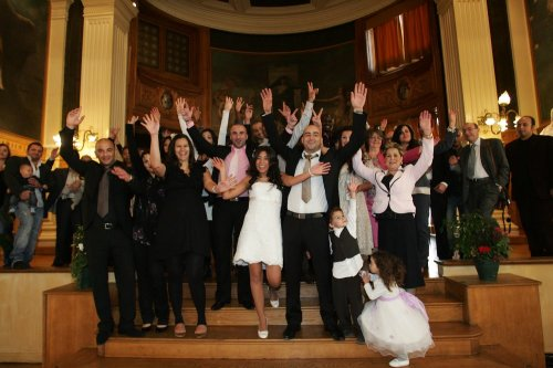 Photographe mariage - Taner photographe - photo 9