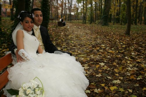 Photographe mariage - Taner photographe - photo 11