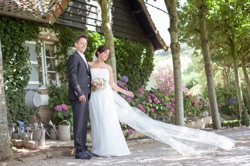 Photographe mariage - hiadecreation - photo 92