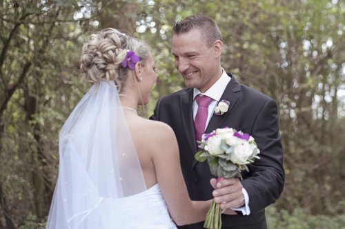 Photographe mariage - hiadecreation - photo 118