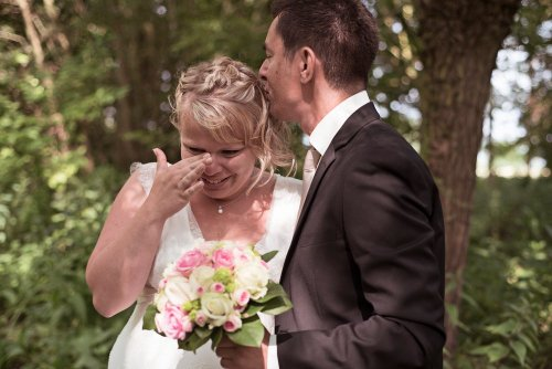 Photographe mariage - hiadecreation - photo 37