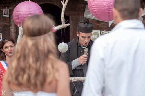 Photographe mariage - hiadecreation - photo 79