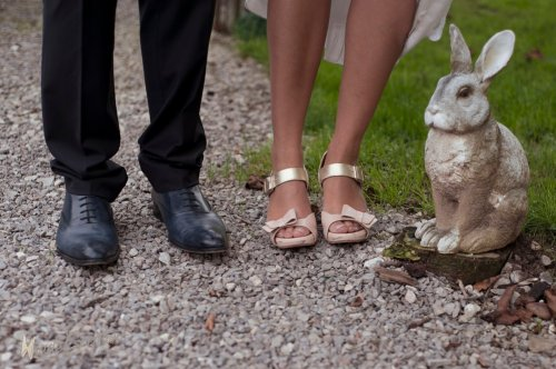 Photographe mariage - hiadecreation - photo 105
