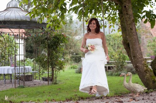 Photographe mariage - hiadecreation - photo 106