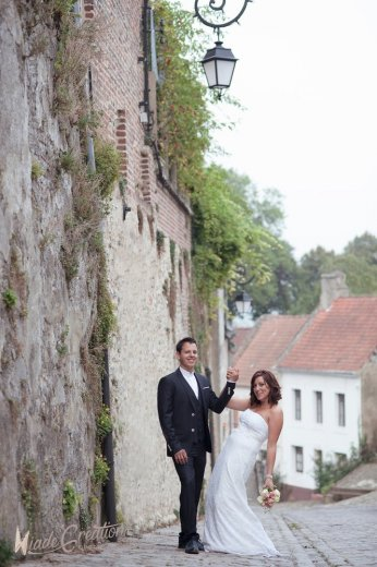 Photographe mariage - hiadecreation - photo 112