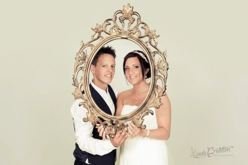 Photographe mariage - hiadecreation - photo 101