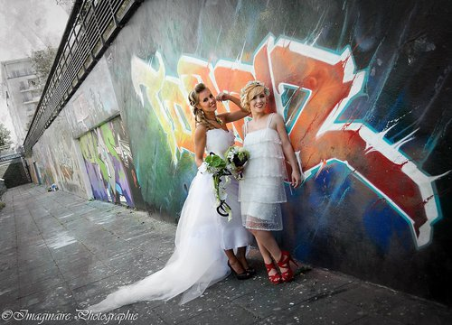 Photographe mariage - Imaginaire Photographie - photo 75