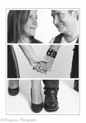 Photographe mariage - Imaginaire Photographie - photo 90