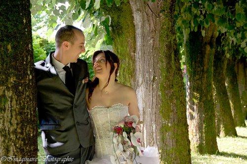 Photographe mariage - Imaginaire Photographie - photo 59