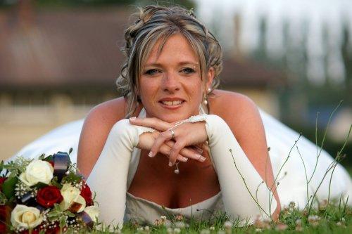 Photographe mariage - DANDY Eric - photo 40